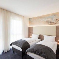 Book Hotel Leipzig комната для гостей фото 2