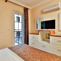 Enda Boutique Hotel удобства в номере