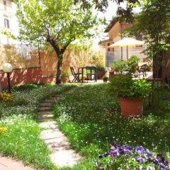 Отель B&b Al Giardino Di Alice Перуджа фото 17