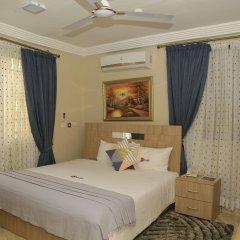 Отель Bays Luxury Lodge комната для гостей фото 3