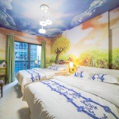 Отель Meiru Rujia Hotel Apartment Китай, Гуанчжоу - отзывы, цены и фото номеров - забронировать отель Meiru Rujia Hotel Apartment онлайн фото 28