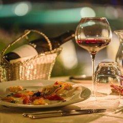 Hotel Del Golfo Проччио гостиничный бар
