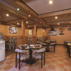 Отель Hyundai Soo Resort Sokcho питание фото 2