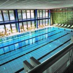 Отель Samokov Болгария, Боровец - 1 отзыв об отеле, цены и фото номеров - забронировать отель Samokov онлайн бассейн фото 3