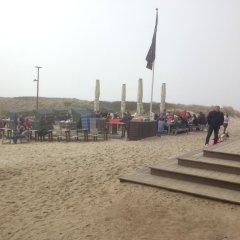 Отель DORFHOTEL Sylt пляж фото 2