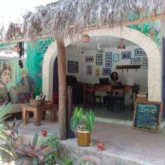 Hotel Dos Ceibas Eco Retreat