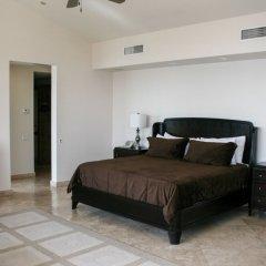 Отель Villa del Mar Педрегал комната для гостей фото 4
