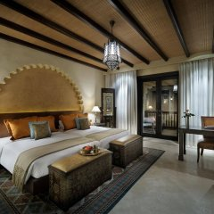 Отель Anantara Qasr Al Sarab Resort And Spa Оазис Лива комната для гостей