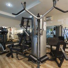 Отель Sherwood Greenwood Resort – All Inclusive фитнесс-зал