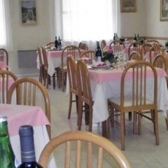 Отель Albergo Giglio Кьянчиано Терме помещение для мероприятий