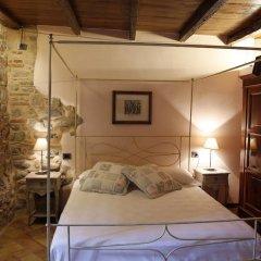 Отель Locanda Osteria Marascia Италия, Калольциокорте - отзывы, цены и фото номеров - забронировать отель Locanda Osteria Marascia онлайн комната для гостей фото 2