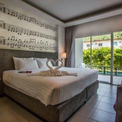 Отель The Melody Phuket комната для гостей фото 5