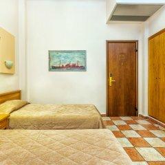 Aegeon Hotel комната для гостей
