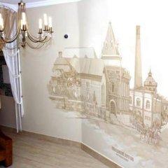 Гостиница Николаевский интерьер отеля