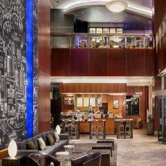 Отель Hyatt Regency Vancouver Канада, Ванкувер - 2 отзыва об отеле, цены и фото номеров - забронировать отель Hyatt Regency Vancouver онлайн питание фото 3