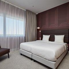 Отель Corendon Village Hotel Amsterdam Нидерланды, Бадхевердорп - отзывы, цены и фото номеров - забронировать отель Corendon Village Hotel Amsterdam онлайн комната для гостей