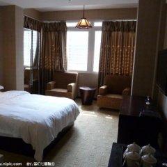 Отель Chongqing Fuling Chuangxin Daily Rent House Стандартный номер с различными типами кроватей фото 4