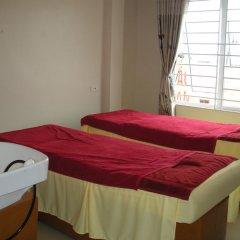Отель Hai Ngan Ханой комната для гостей фото 2