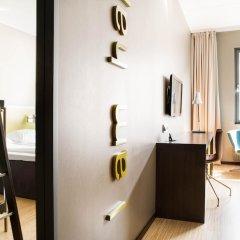 Отель Comfort Hotel Kristiansand Норвегия, Кристиансанд - отзывы, цены и фото номеров - забронировать отель Comfort Hotel Kristiansand онлайн комната для гостей фото 3