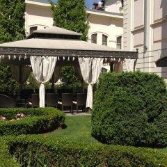 Отель Grand Visconti Palace Италия, Милан - 12 отзывов об отеле, цены и фото номеров - забронировать отель Grand Visconti Palace онлайн