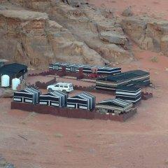 Отель Atallahs Camp пляж фото 2