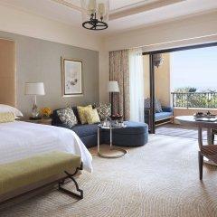 Отель Four Seasons Resort Dubai at Jumeirah Beach комната для гостей фото 2
