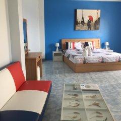 Отель Bua Khao Paradise комната для гостей