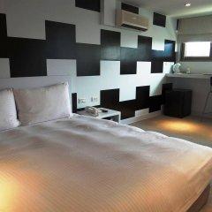 ECFA Hotel Ximen комната для гостей фото 3