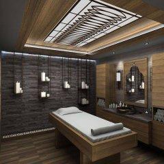 Marrion Hotel & Spa Улудаг сауна