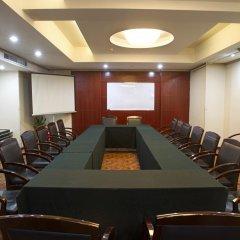 Starway Hotel Ladyman Xi'an Zhuque Gate Сиань помещение для мероприятий фото 2