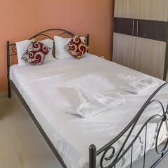Апартаменты GuestHouser 1 BHK Apartment 211f Гоа комната для гостей