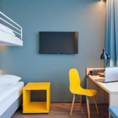 Отель o3Hotel Польша, Варшава - 11 отзывов об отеле, цены и фото номеров - забронировать отель o3Hotel онлайн комната для гостей фото 3