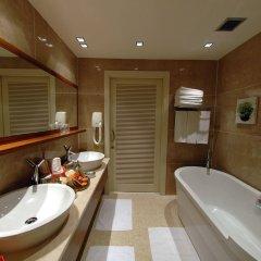 Elegance Hotels International Турция, Мармарис - отзывы, цены и фото номеров - забронировать отель Elegance Hotels International онлайн ванная фото 2