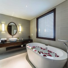 Hoi An River Town Hotel ванная фото 2