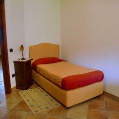 Отель Il Veliero e I Girasoli Италия, Пальми - отзывы, цены и фото номеров - забронировать отель Il Veliero e I Girasoli онлайн комната для гостей фото 2