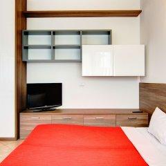 Отель Residenza Cenisio Италия, Милан - 10 отзывов об отеле, цены и фото номеров - забронировать отель Residenza Cenisio онлайн удобства в номере фото 2