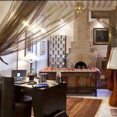 Отель Riad Farnatchi Марокко, Марракеш - отзывы, цены и фото номеров - забронировать отель Riad Farnatchi онлайн удобства в номере фото 2