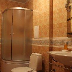 Hotel Hostynnist ванная