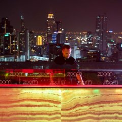 Anantara Sathorn Bangkok Hotel развлечения