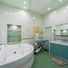 My Apartments Mini-Hotel спа фото 2