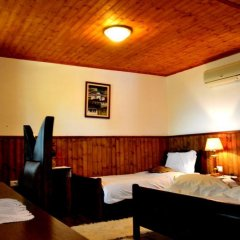 Отель Castle Park Албания, Берат - отзывы, цены и фото номеров - забронировать отель Castle Park онлайн спа
