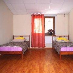 Гостиница 365 СПБ Номер Эконом с разными типами кроватей фото 11