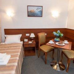 Ангара Отель Иркутск комната для гостей фото 4