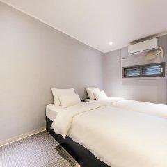 HOTEL NOBLE Yongsan комната для гостей фото 4