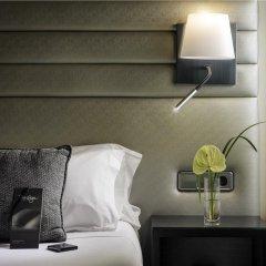 Отель H10 Marina Barcelona Испания, Барселона - 12 отзывов об отеле, цены и фото номеров - забронировать отель H10 Marina Barcelona онлайн удобства в номере