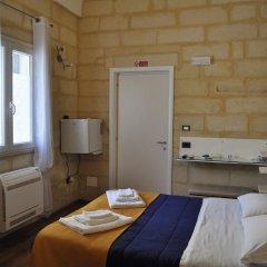 Отель B&B Lecce Holidays Лечче комната для гостей фото 2