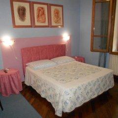 Отель B&B Tarussio Ареццо комната для гостей фото 3