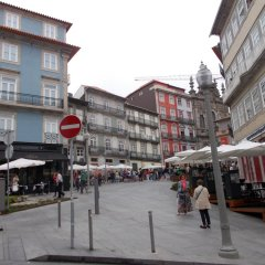 Отель Market Place фото 3