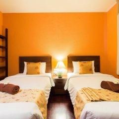 Отель Areca Resort & Spa комната для гостей фото 3
