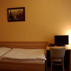 Hotel D'Angelo удобства в номере фото 2
